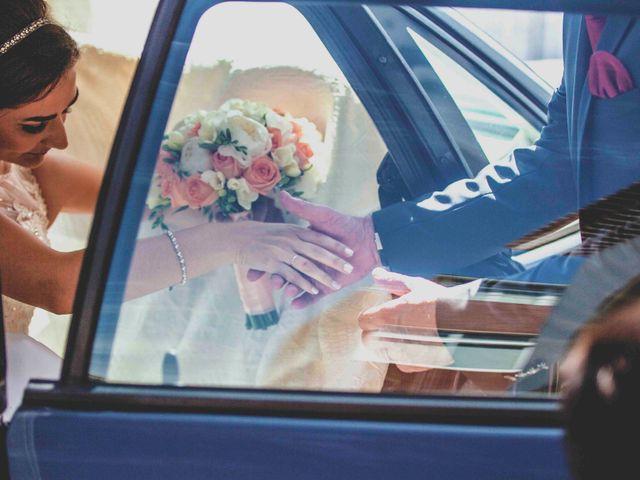 O casamento de Nuno e Margarida em Alenquer, Alenquer 6