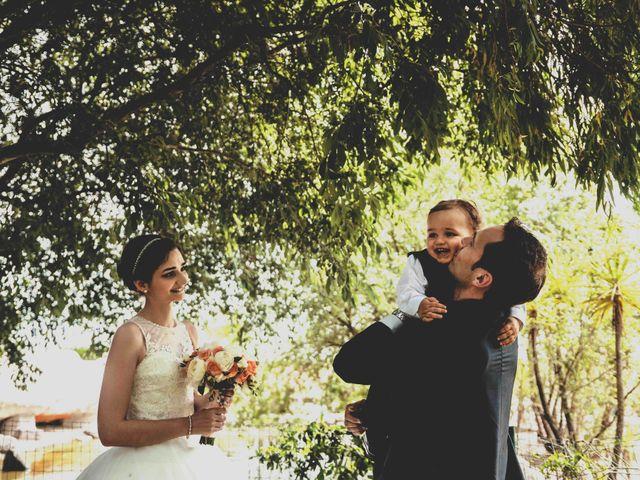 O casamento de Nuno e Margarida em Alenquer, Alenquer 12