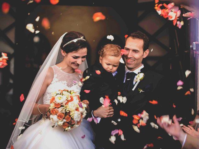 O casamento de Nuno e Margarida em Alenquer, Alenquer 1