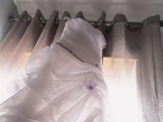 O casamento de Liliana e Remy 1