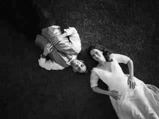 O casamento de Tânia e Hernâni 1