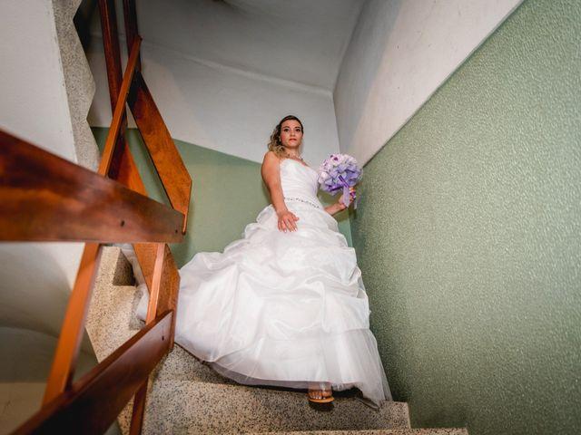 O casamento de Remy e Liliana em Leiria, Leiria (Concelho) 1