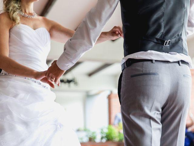 O casamento de Remy e Liliana em Leiria, Leiria (Concelho) 7