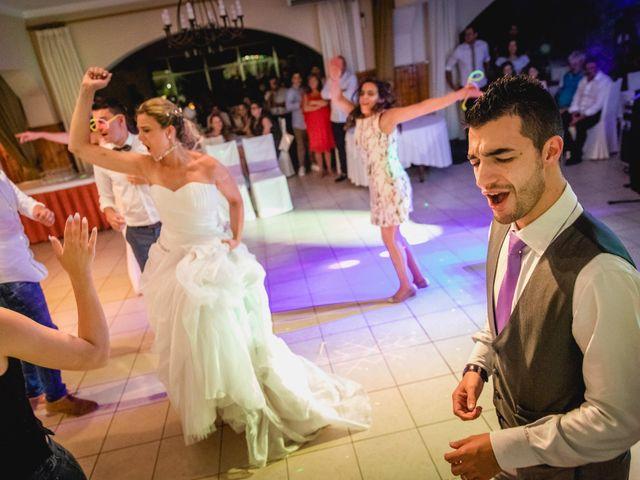 O casamento de Remy e Liliana em Leiria, Leiria (Concelho) 8