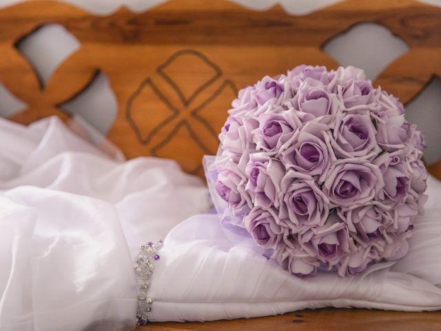 O casamento de Remy e Liliana em Leiria, Leiria (Concelho) 9