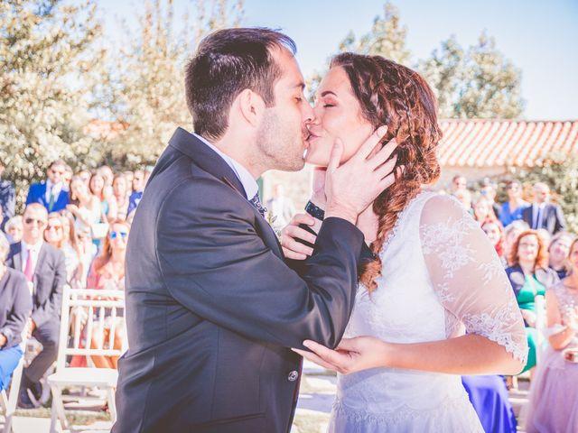 O casamento de Tânia e Hernâni