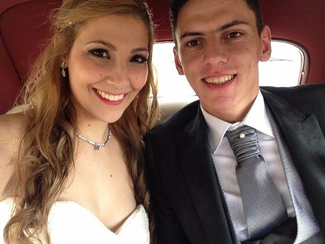 O casamento de Paulo e Tatiana em Lousada, Lousada 6