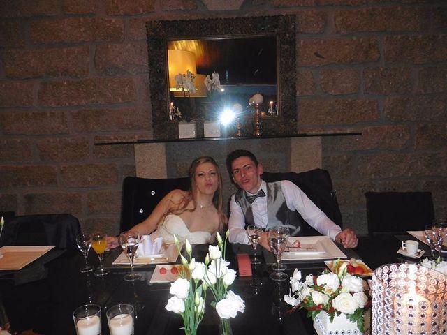 O casamento de Paulo e Tatiana em Lousada, Lousada 19