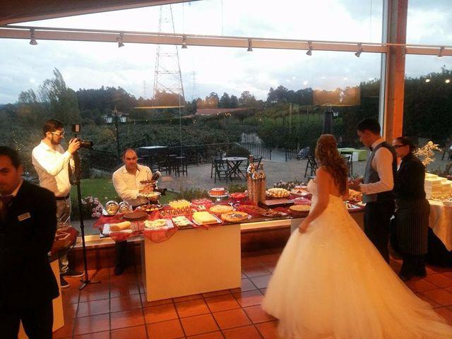 O casamento de Paulo e Tatiana em Lousada, Lousada 24