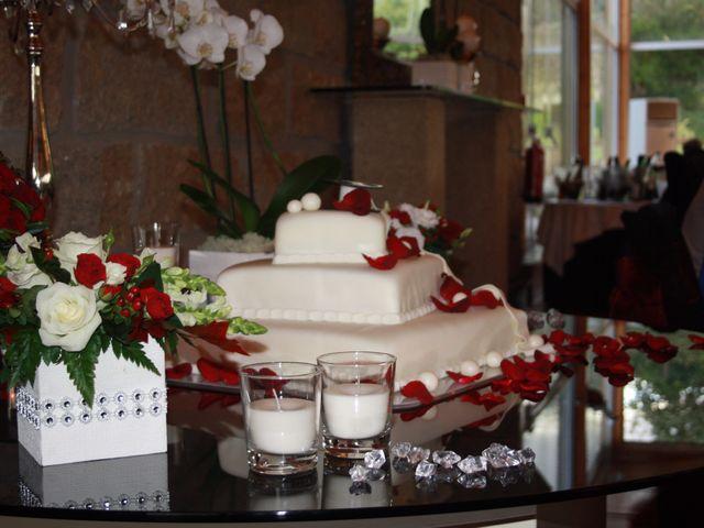 O casamento de Paulo e Tatiana em Lousada, Lousada 25