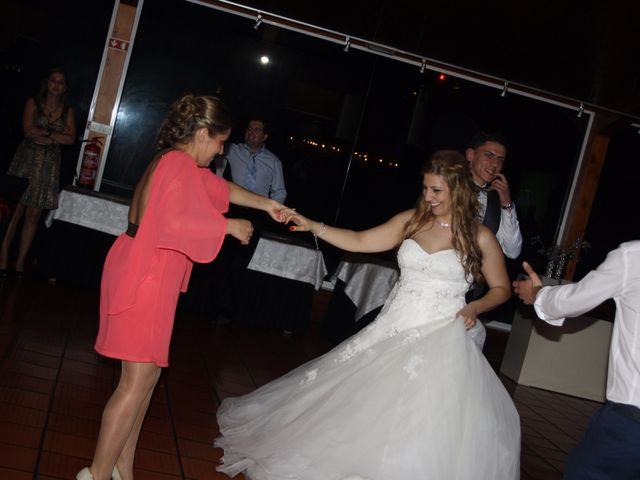 O casamento de Paulo e Tatiana em Lousada, Lousada 31
