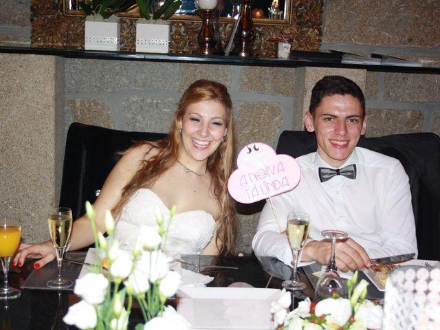 O casamento de Paulo e Tatiana em Lousada, Lousada 46
