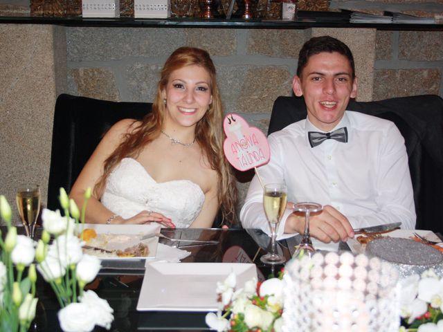 O casamento de Paulo e Tatiana em Lousada, Lousada 47