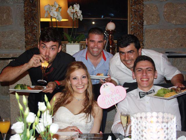 O casamento de Paulo e Tatiana em Lousada, Lousada 48