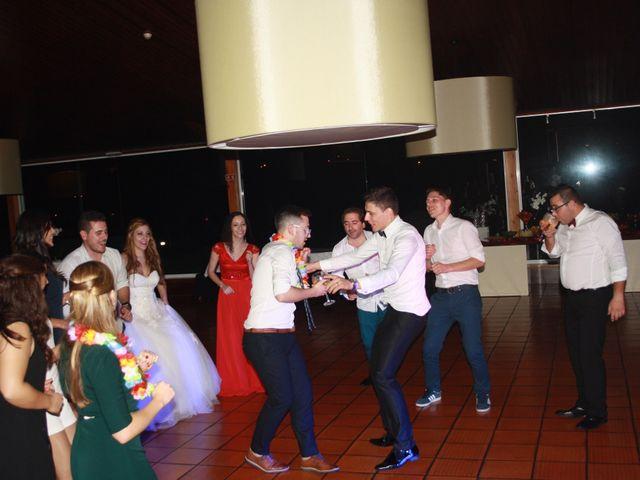O casamento de Paulo e Tatiana em Lousada, Lousada 51