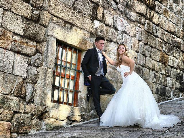 O casamento de Paulo e Tatiana em Lousada, Lousada 2