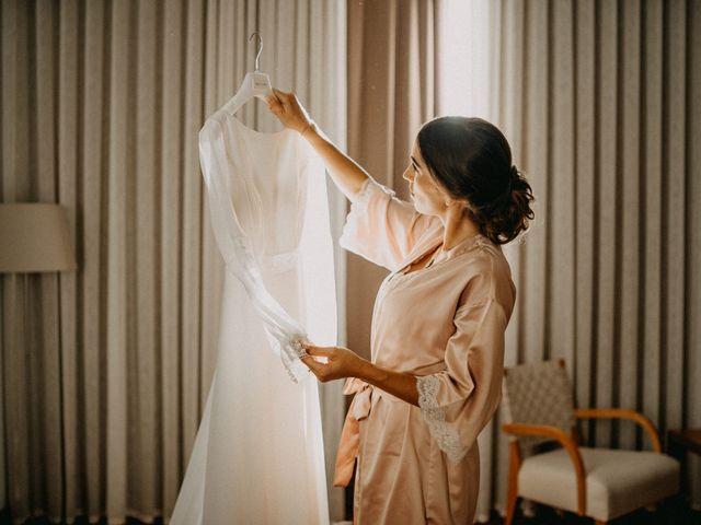 O casamento de Ricardo e Sara em Águeda, Águeda 2