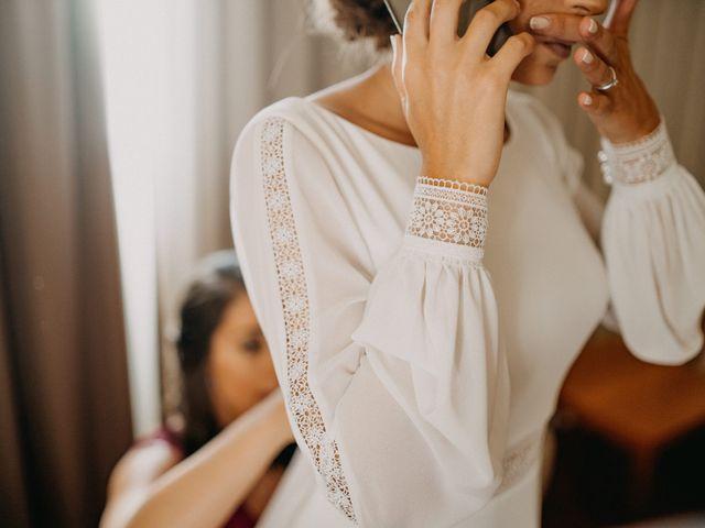O casamento de Ricardo e Sara em Águeda, Águeda 8
