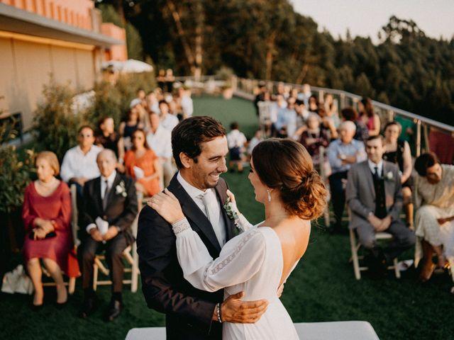 O casamento de Ricardo e Sara em Águeda, Águeda 20