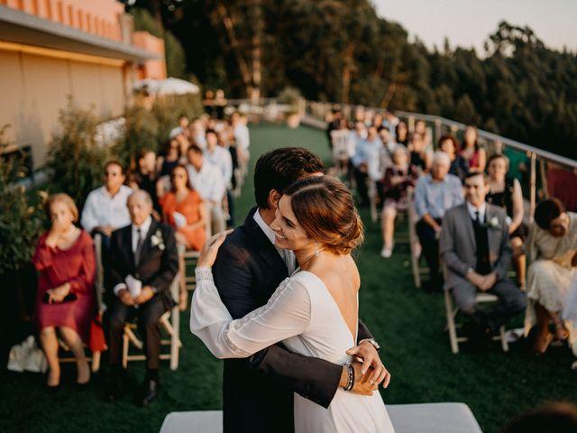 O casamento de Ricardo e Sara em Águeda, Águeda 21