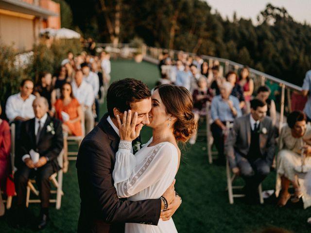 O casamento de Ricardo e Sara em Águeda, Águeda 22