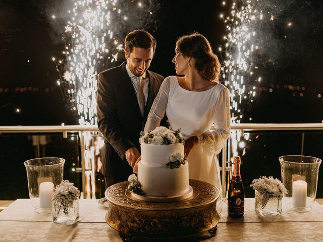 O casamento de Ricardo e Sara em Águeda, Águeda 24