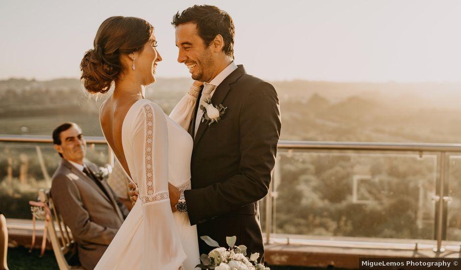 O casamento de Ricardo e Sara em Águeda, Águeda