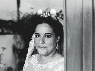 O casamento de Tânia e André 2