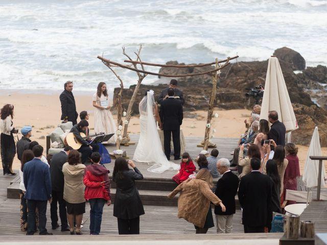 O casamento de Liliane e Pedro em Porto, Porto (Concelho) 13