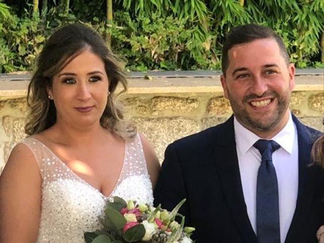 O casamento de Bruno e Isa em Sobrado, Valongo 5