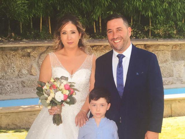 O casamento de Bruno e Isa em Sobrado, Valongo 7