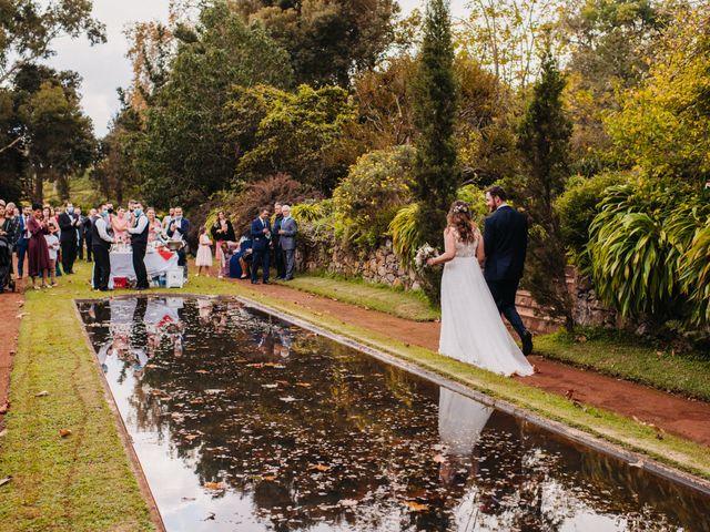 O casamento de Pedro e Raquel em Funchal, Madeira 3