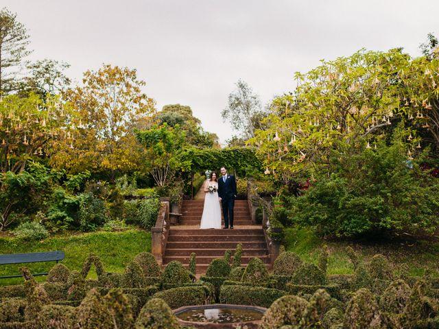 O casamento de Pedro e Raquel em Funchal, Madeira 4