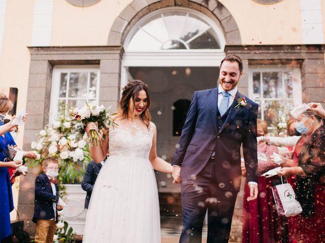 O casamento de Pedro e Raquel em Funchal, Madeira 5