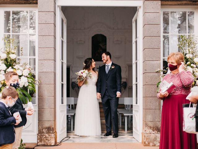 O casamento de Pedro e Raquel em Funchal, Madeira 6