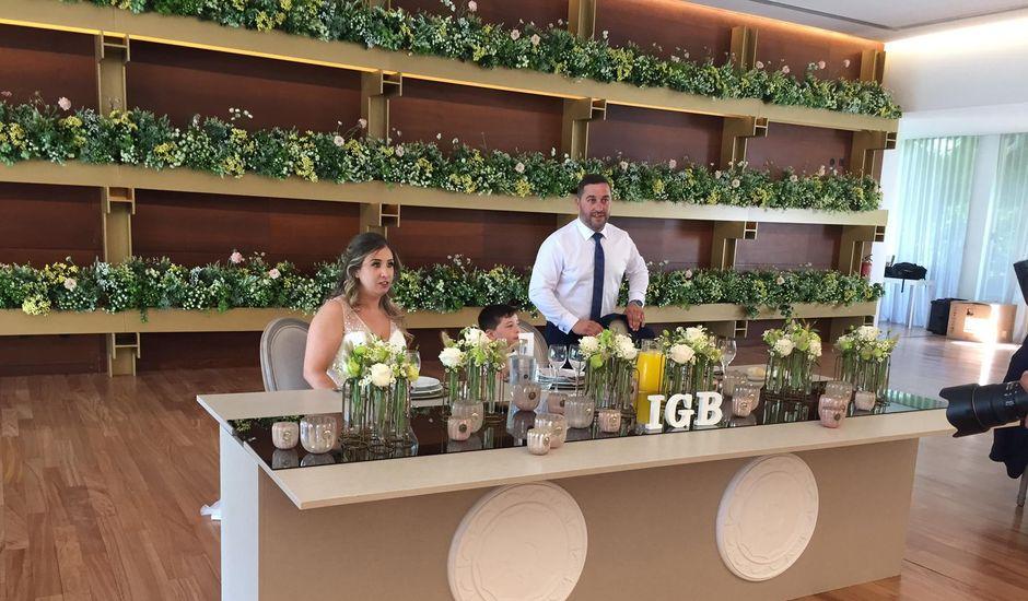 O casamento de Bruno e Isa em Sobrado, Valongo