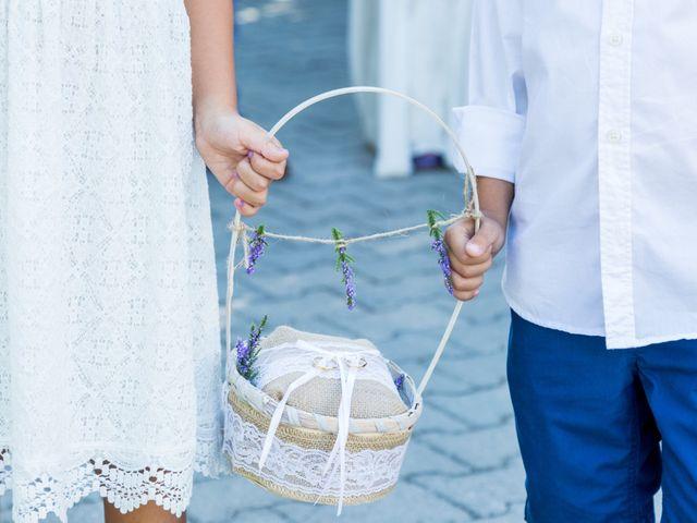 O casamento de Joel e Stephanie em Palmela, Palmela 10