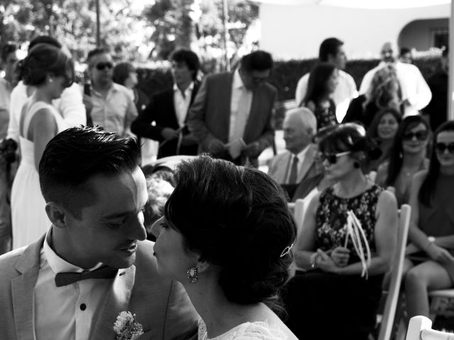 O casamento de Joel e Stephanie em Palmela, Palmela 13
