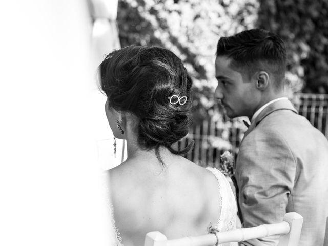 O casamento de Joel e Stephanie em Palmela, Palmela 15