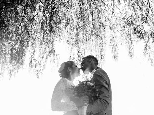 O casamento de Joel e Stephanie em Palmela, Palmela 21