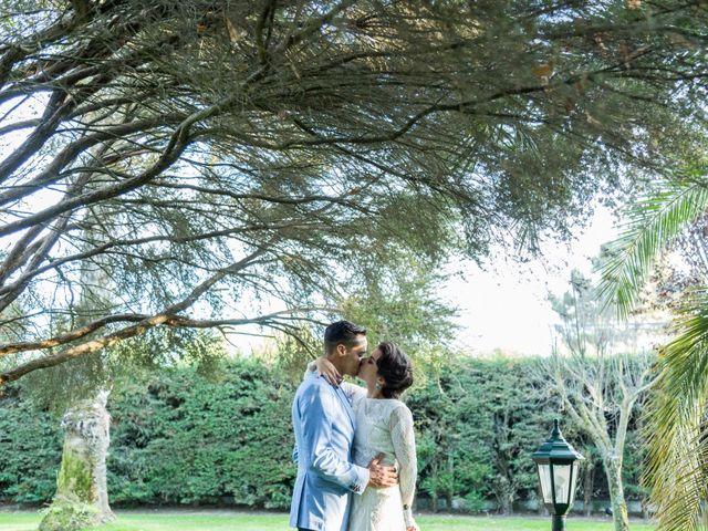 O casamento de Joel e Stephanie em Palmela, Palmela 25