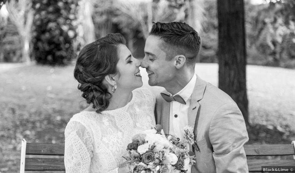 O casamento de Joel e Stephanie em Palmela, Palmela