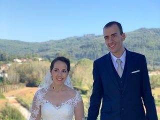 O casamento de Cláudia e João 3