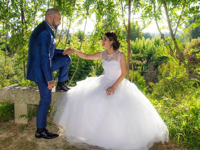 O casamento de Marco e Bárbara em Lousada, Lousada 1