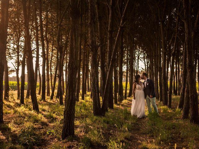 O casamento de Pedro e Ana em Aveiro, Aveiro (Concelho) 20