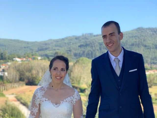O casamento de João e Cláudia em Braga, Braga (Concelho) 5