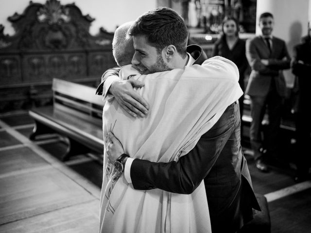 O casamento de João e Sofia em Matosinhos, Matosinhos 24
