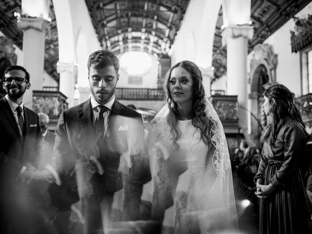 O casamento de João e Sofia em Matosinhos, Matosinhos 35