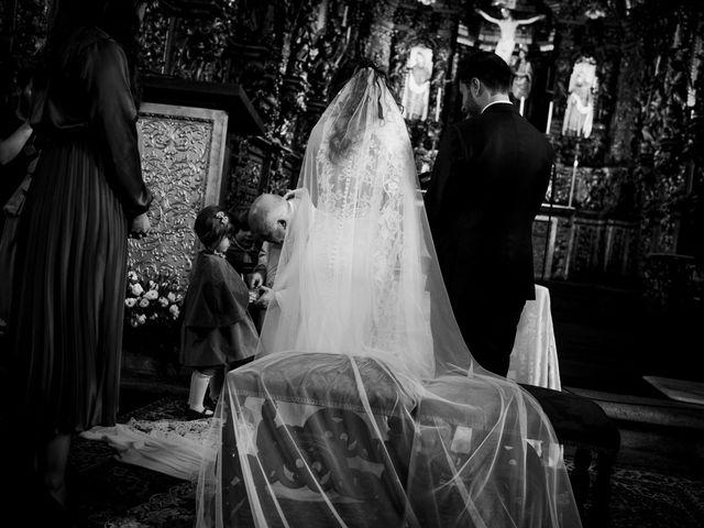 O casamento de João e Sofia em Matosinhos, Matosinhos 40