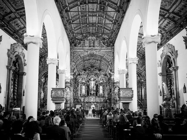O casamento de João e Sofia em Matosinhos, Matosinhos 43